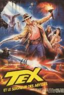 Tex et le seigneur des abysses