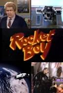 The Rocket Boy