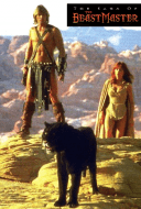 The Saga of 'The Beastmaster'