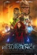 The Immortal Wars : Resurgence