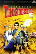 Thunderbirds et Lady Penelope