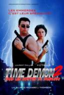 Time Demon II : dans les Griffes du Samouraï