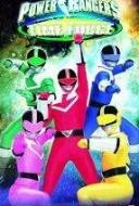 Power Rangers: Time Force - Photo Finish