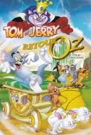 Tom et Jerry: Retour à Oz