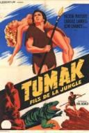Tumak: fils de la jungle