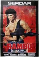 Turkish Rambo 2 - Rampage