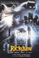 Rickshaw: Une Ombre dans la Nuit