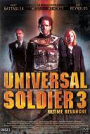 Universal Soldier 3 : Ultime Revanche