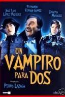 Un Vampiro para Dos