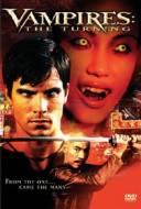 Vampires 3 : La Dernière Eclipse du Soleil