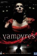 Sable noir : vampyres