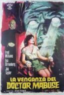 La Venganza del Doctor Mabuse