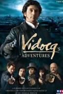 Vidocq: Le Masque et la Plume