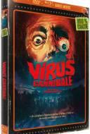 Virus cannibale [Blu-Ray + DVD + Bonus inédits]