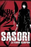 La Femme Scorpion Sasori