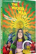 The Wicker Man [Combo Blu-Ray + DVD]