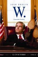 W. : L'improbable Président