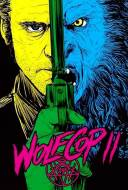 WolfCop II