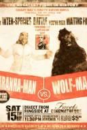 Piranha-Man Vs. Wolf-Man : Howl of the Piranha