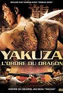 Yakuza - L'ordre du dragon