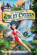 Les Aventures de Zak et Crysta dans la forêt tropicale de FernGully
