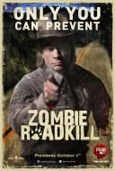 Zombie roadkill