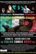 Zombie Abomination : the Italian Zombie Movie - Part 1