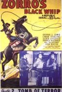 Zorro le Vengeur Masqué - Zorro et la Femme au Masque Noir