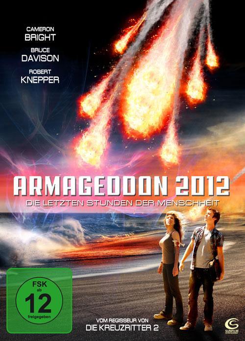 Armageddon Dvdall