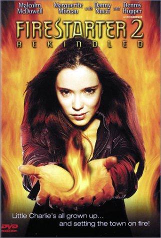 Firestarter 2: Charlie - La Vengeance (2002) | Horreur.net