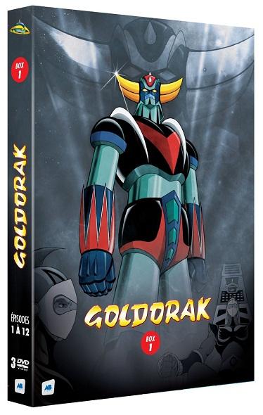 Goldorak 1975 - Image goldorak ...