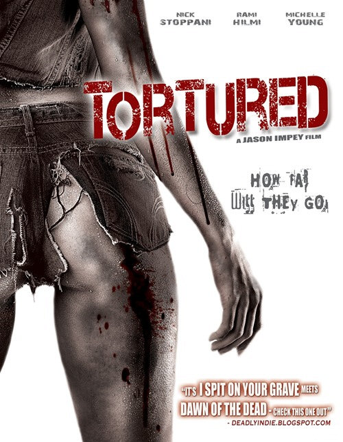 Sex Slave Films 106