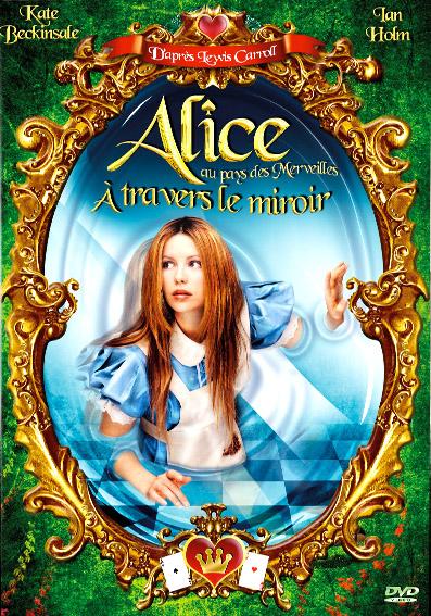 Alice Au Pays Des Merveilles à Travers Le Miroir 1999