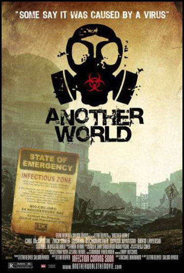 Another World affiche