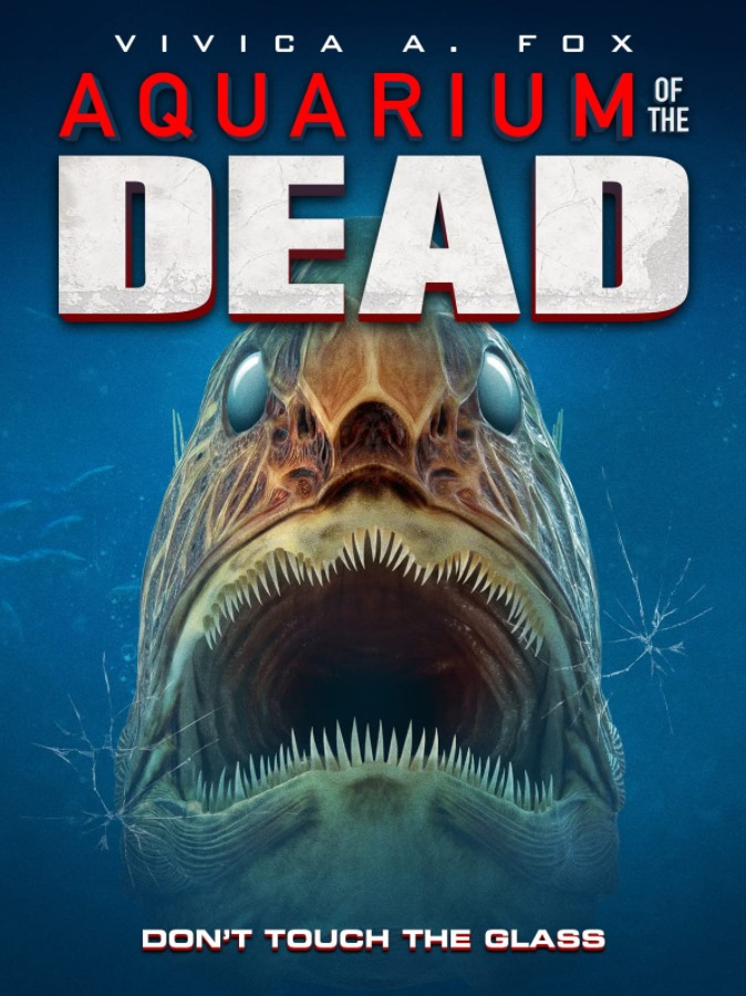 Aquarium of the Dead
