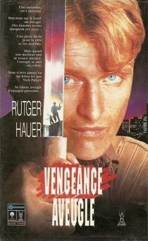 vengeance aveugle 1989