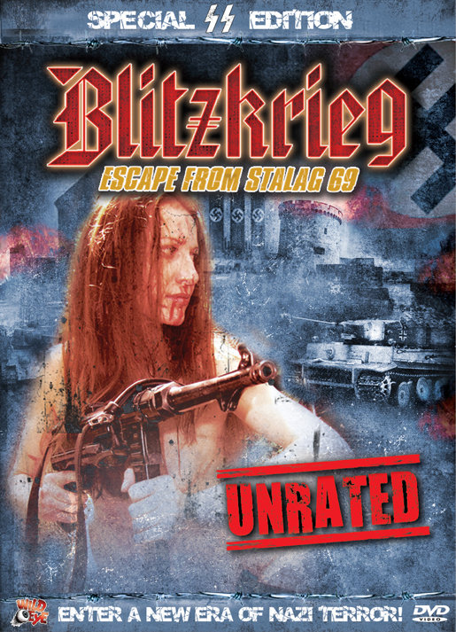 Blitzkrieg : Escape from Stalag 69