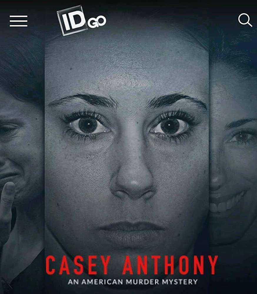 Casey Anthony: La Mère la Plus Haïe d'Amérique
