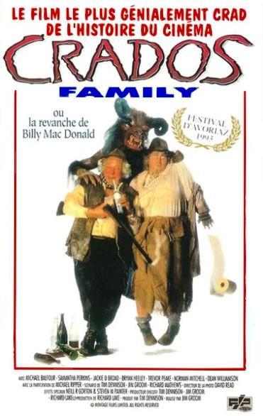 la famille cradingue