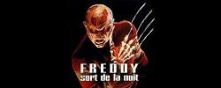 Freddy Sort de la Nuit