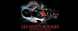 Nuits rouges du Bourreau de Jade, Les