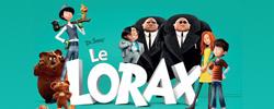 Lorax, Le