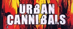 Urban cannibals - The Ghouls