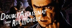 Double Assassinat dans la Rue Morgue (1932)