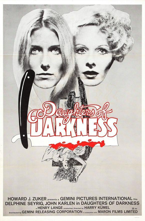 Les Lèvres Rouges (1971) | Horreur.net