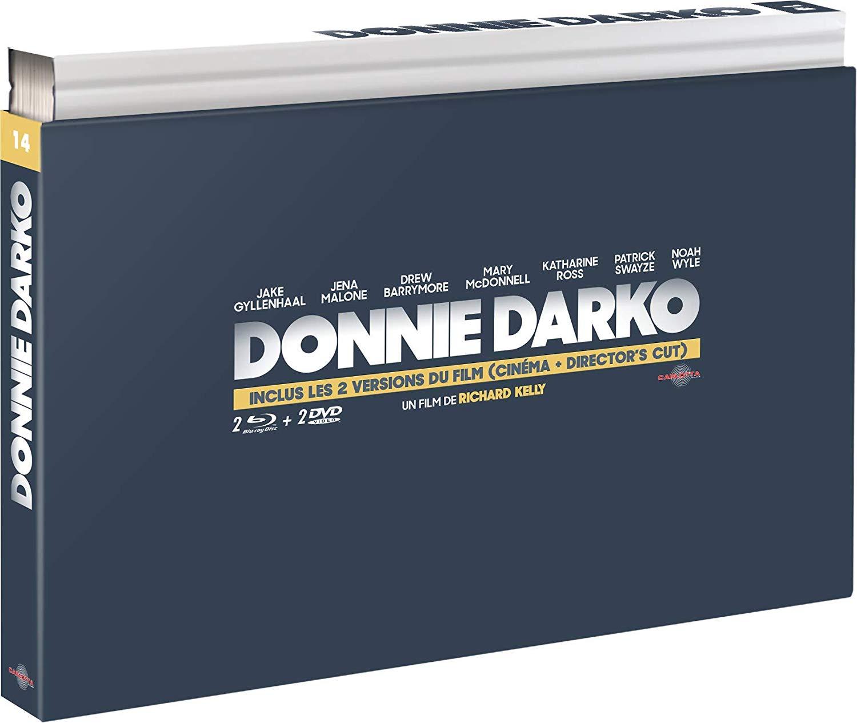 Donnie Darko (Édition Coffret Ultra Collector)