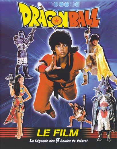 Dragon Ball - Le Film: La Légende des 7 Boules de Cristal