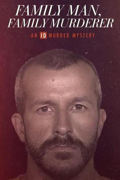 Chris Watts: Père Assassin