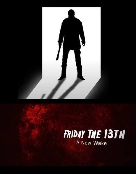 Friday the 13th : A New Wake