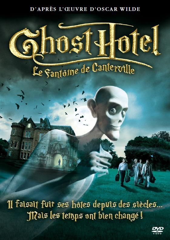 Ghost h tel le fant me de canterville 2005 - Ghost fantome ...